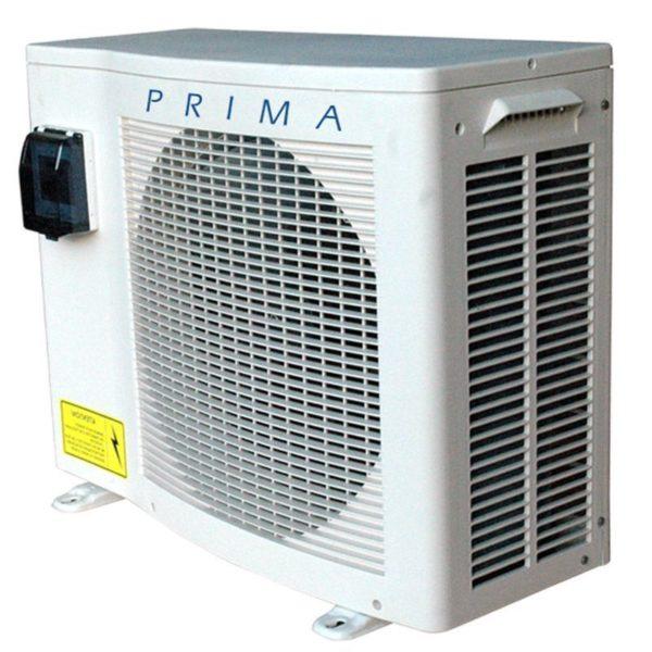 Pompe à chaleur Prima Mono 30 P - ISLANDICUS