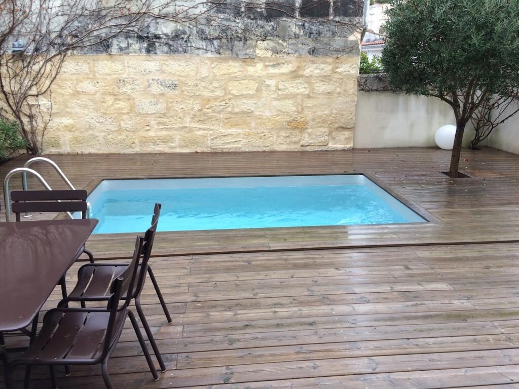 Album photos des classiques aux plus exub rantes des piscines for Petit bassin piscine