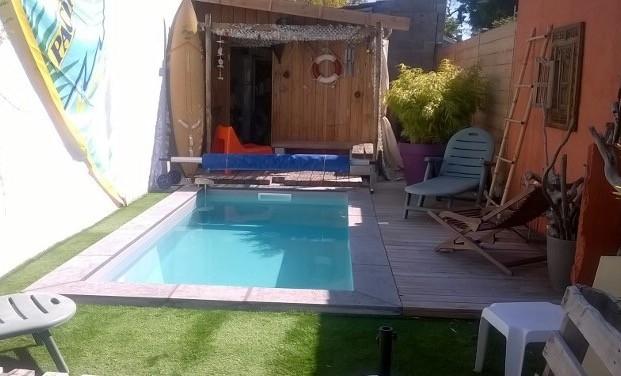 Album photos des classiques aux plus exub rantes des piscines - Petit bassin piscine ...
